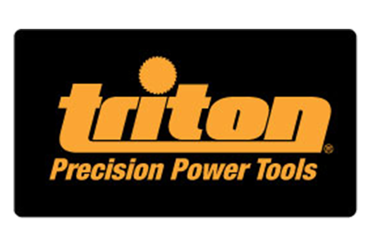 Triton Precision Power Tools